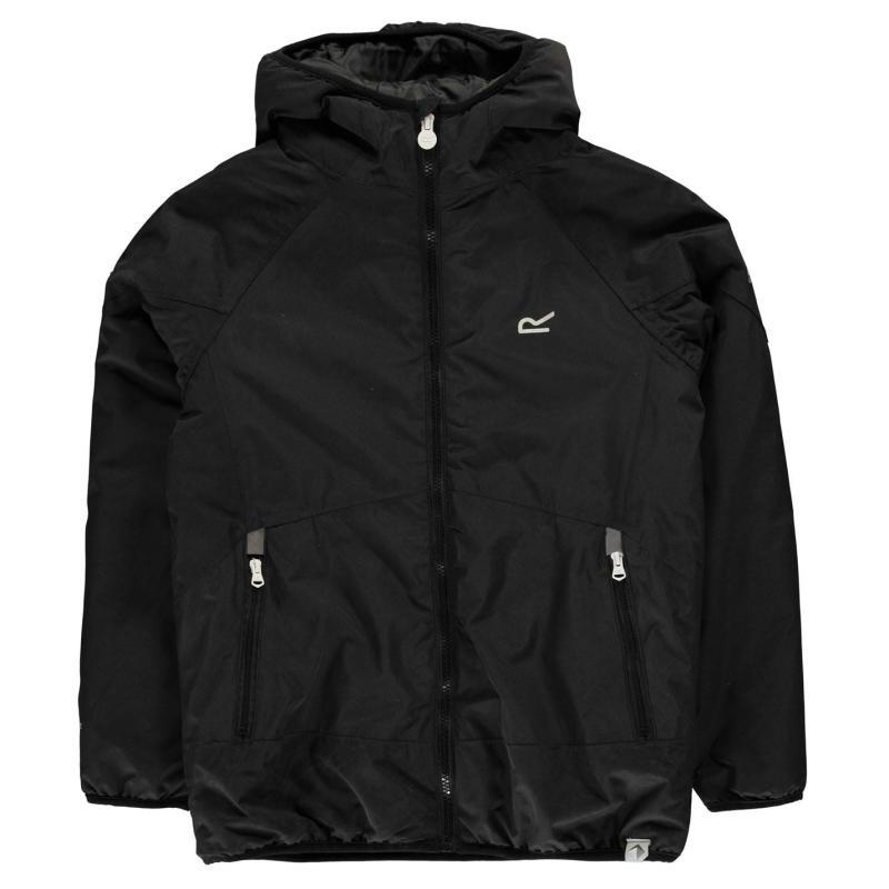 Regatta Volcanics Jacket Black