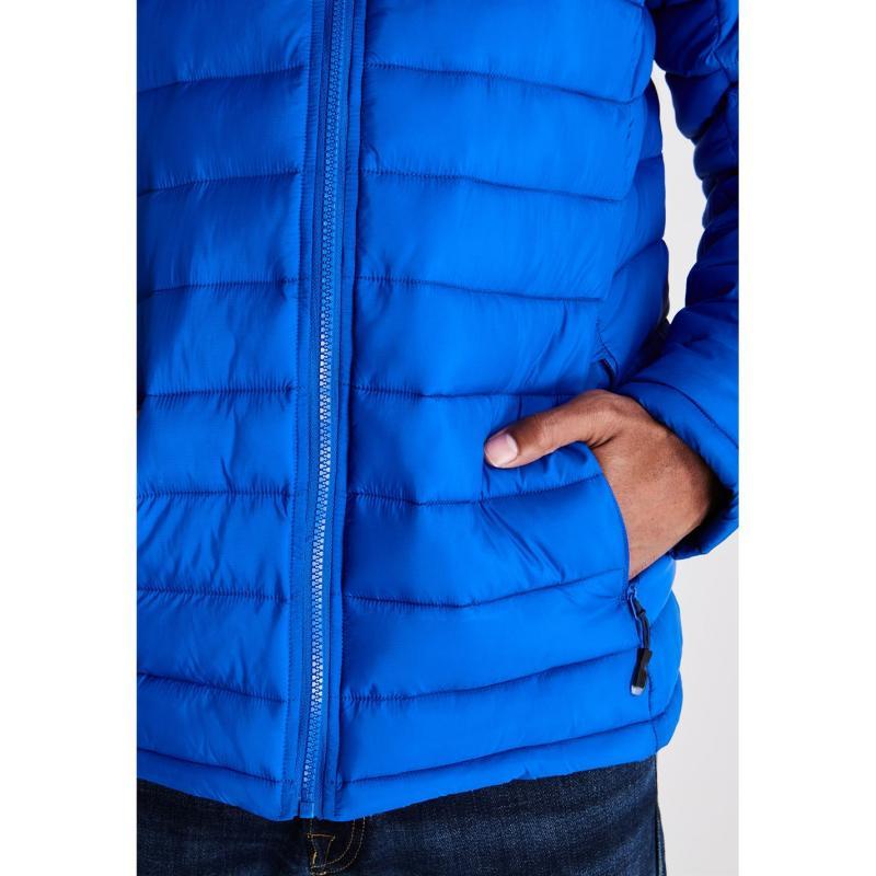 Karrimor Hot Rock Jacket Mens Elite Blue/Navy