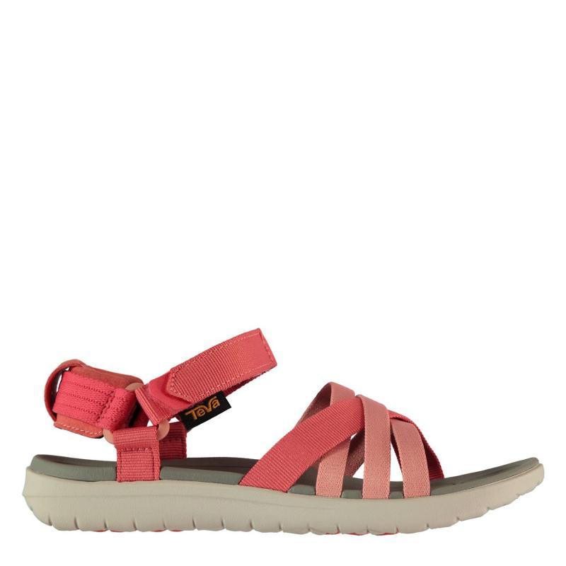 Teva Sanborn Sandals Ladies Pink