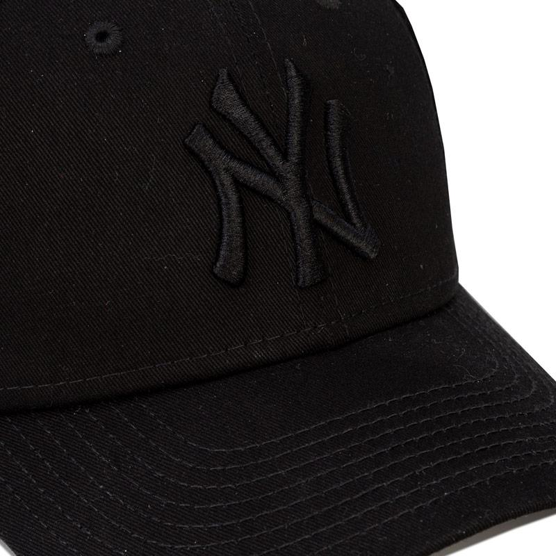 New Era Boys New York Yankees 9Forty Cap Red