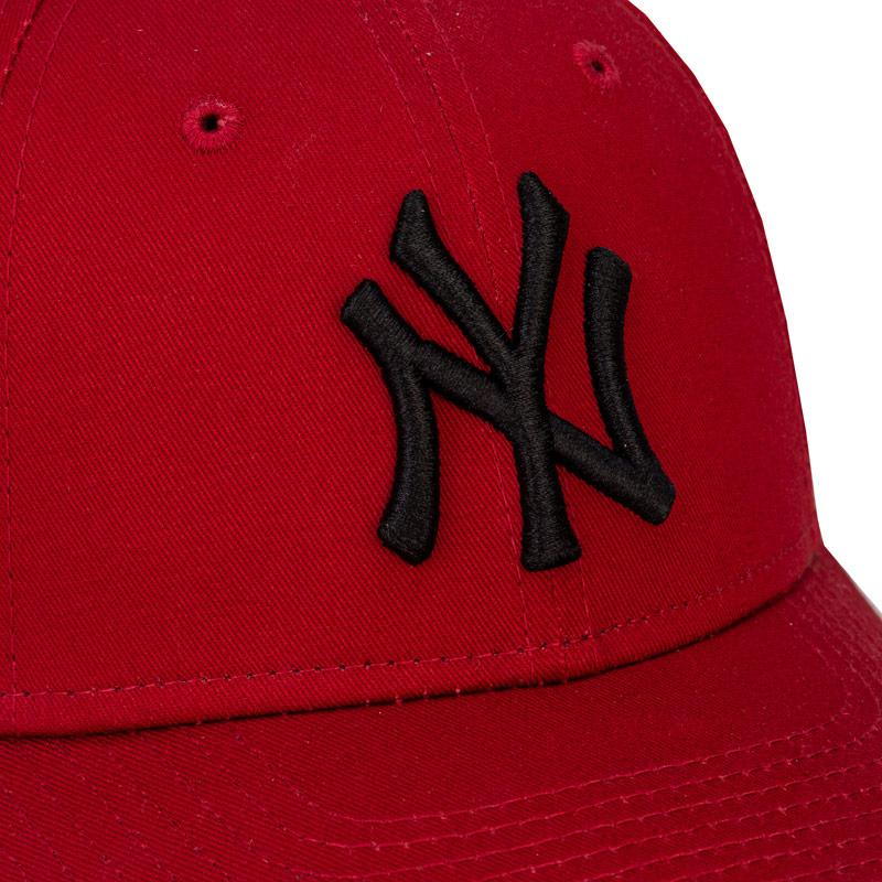 New Era Boys New York Yankees 9Forty Cap Black