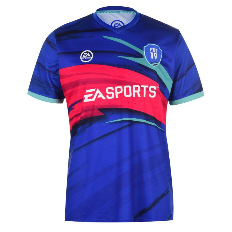 FIFA Jersey Senior Blue