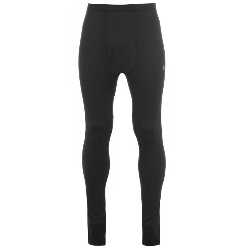 Nevica Meribel Thermal Pants Mens Black