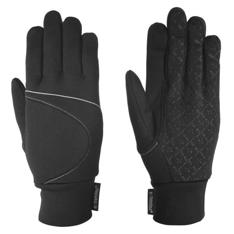 Extremities Stick Power Line Gloves Mens Black