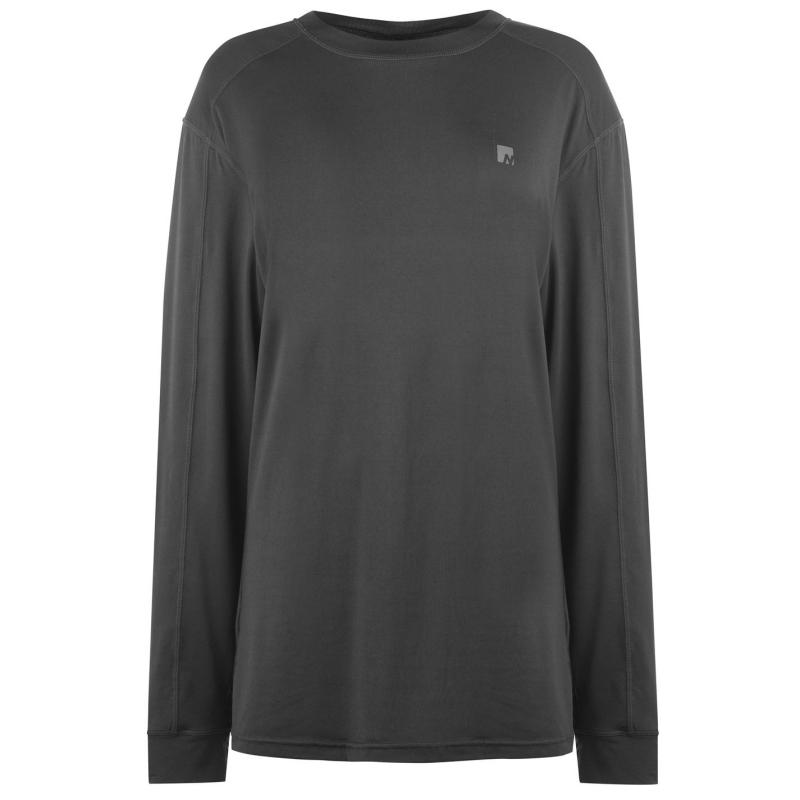 Nevica Meribel Top Mens Grey