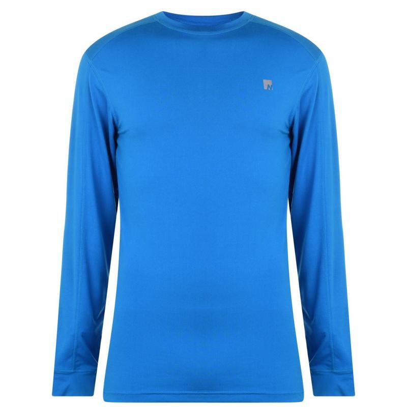 Nevica Meribel Top Mens Blue
