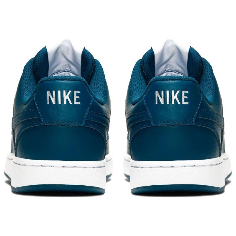 Nike Vision Low Women's Shoe Blue/Blue