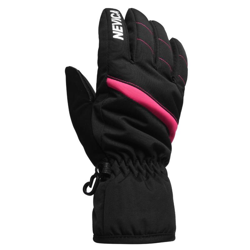 Nevica Meribel Gloves Black