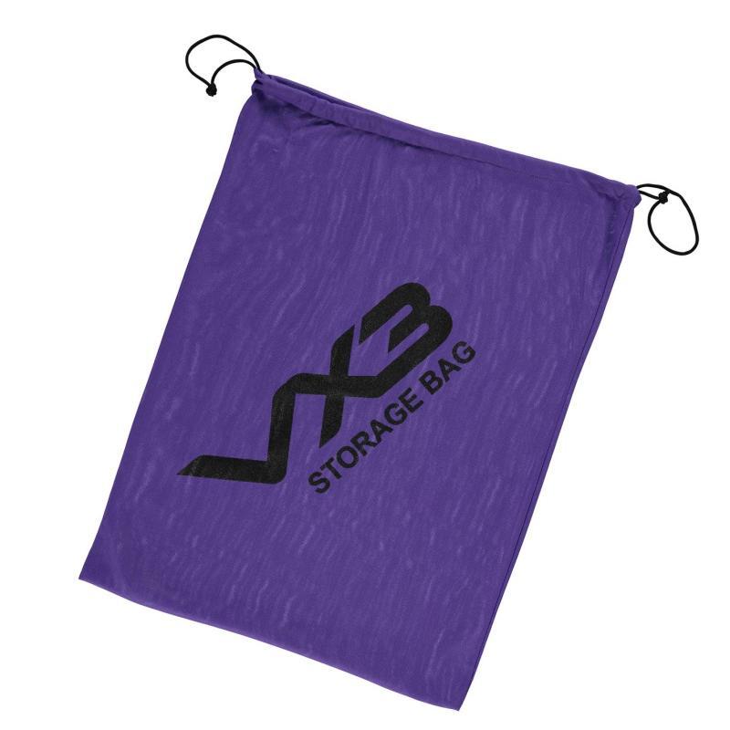 VX-3 Bib Storage Bag Purple