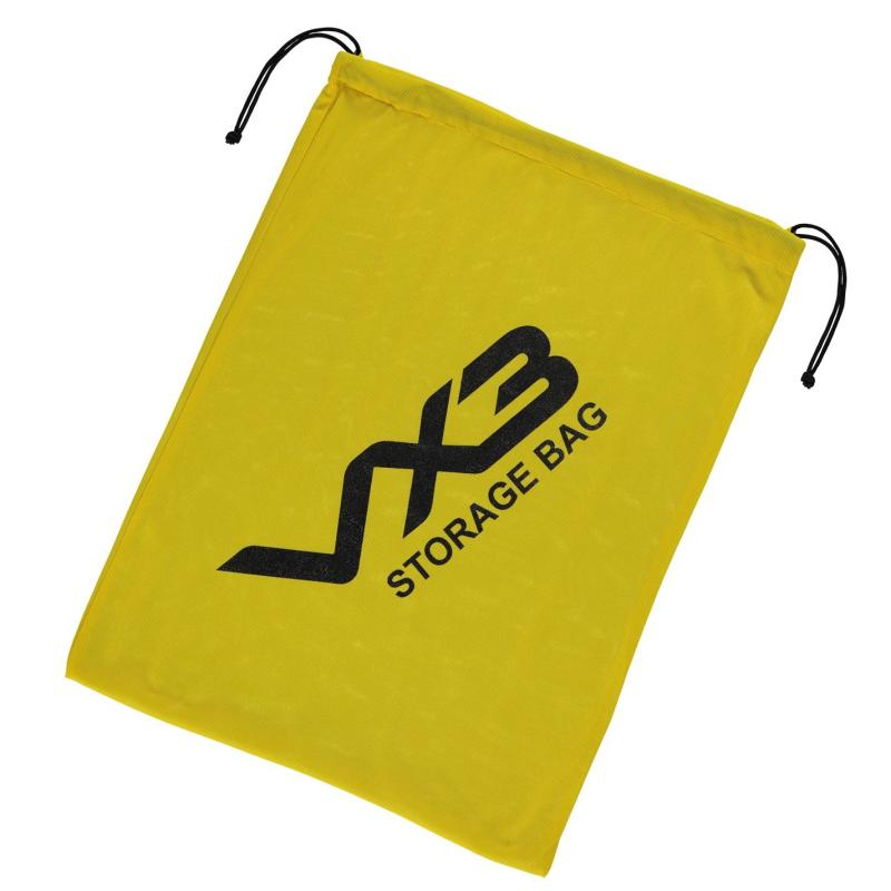 VX-3 Bib Storage Bag Yellow