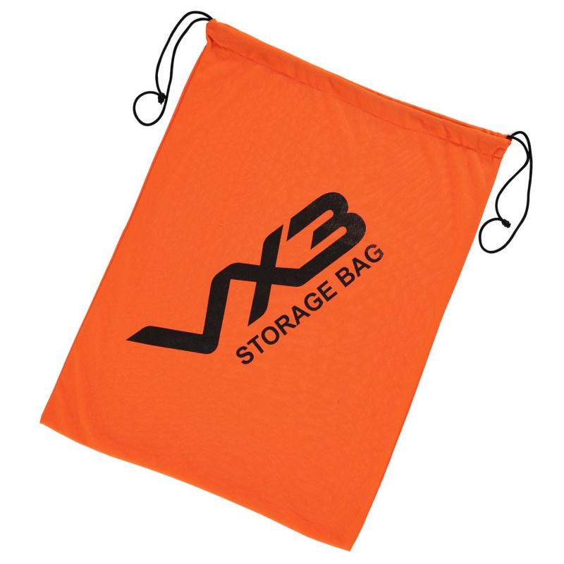 VX-3 Bib Storage Bag Orange