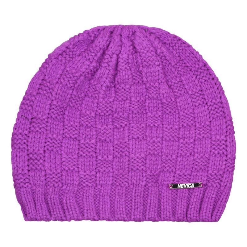 Nevica Meribel Beanie Womens Purple