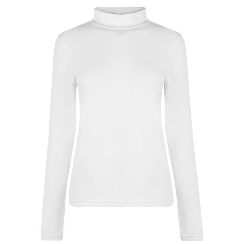 Kalhoty Slazenger Roll Neck White