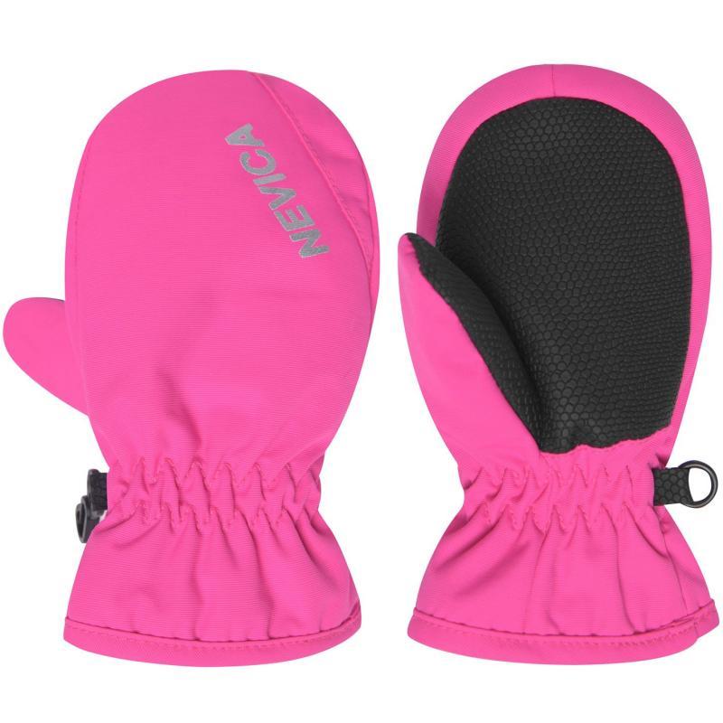 Nevica Meribel Ski Gloves Pink