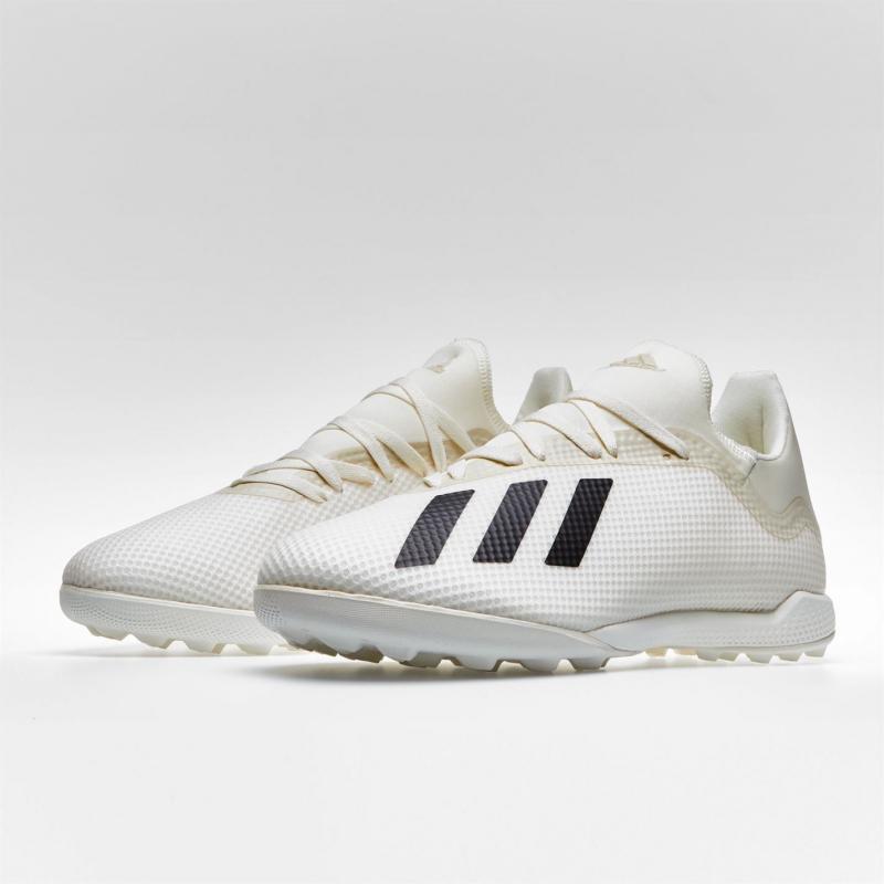 Adidas X Tango Tr Shoe Off White