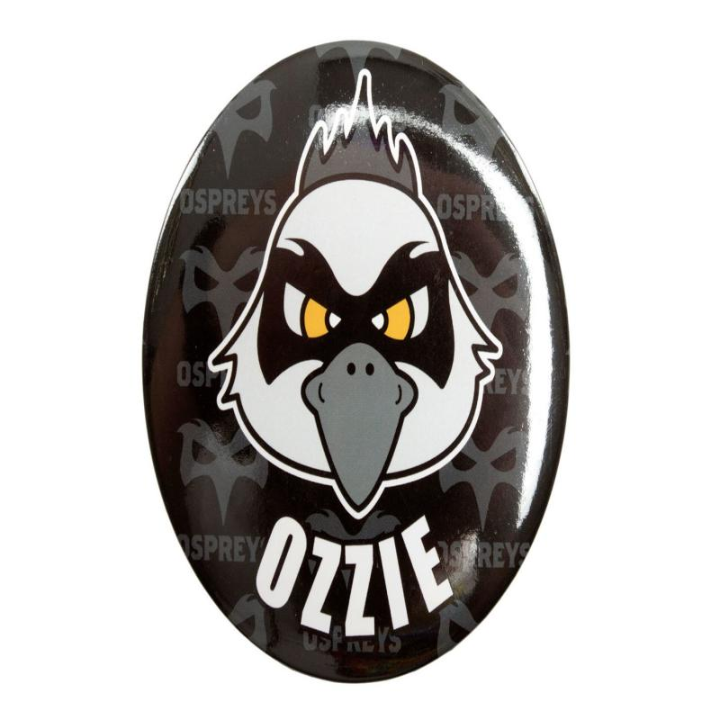 Team Ospreys Badge