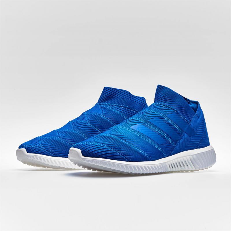 Adidas Nemeziz AT Mens Football Boots Football Blue/F
