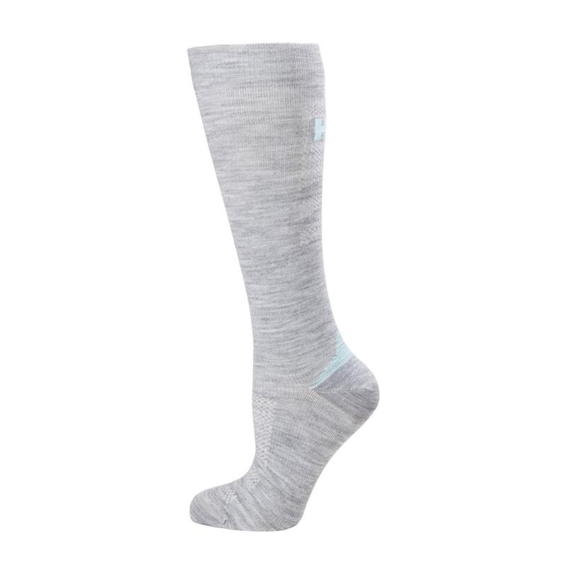 Ponožky Helly Hansen Lifa Merino Alpine Socks Grey