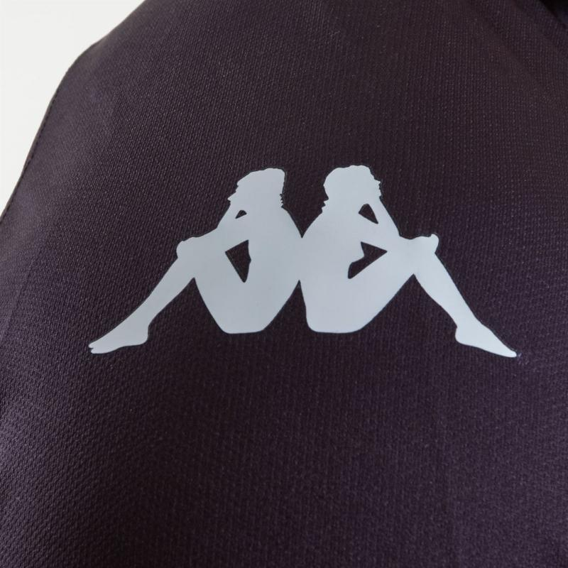 Kappa Castres Short Sleeve T Shirt Mens