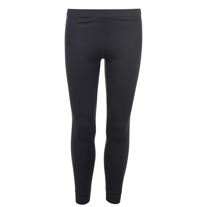 Campri Baselayer Pants Ladies Charcoal