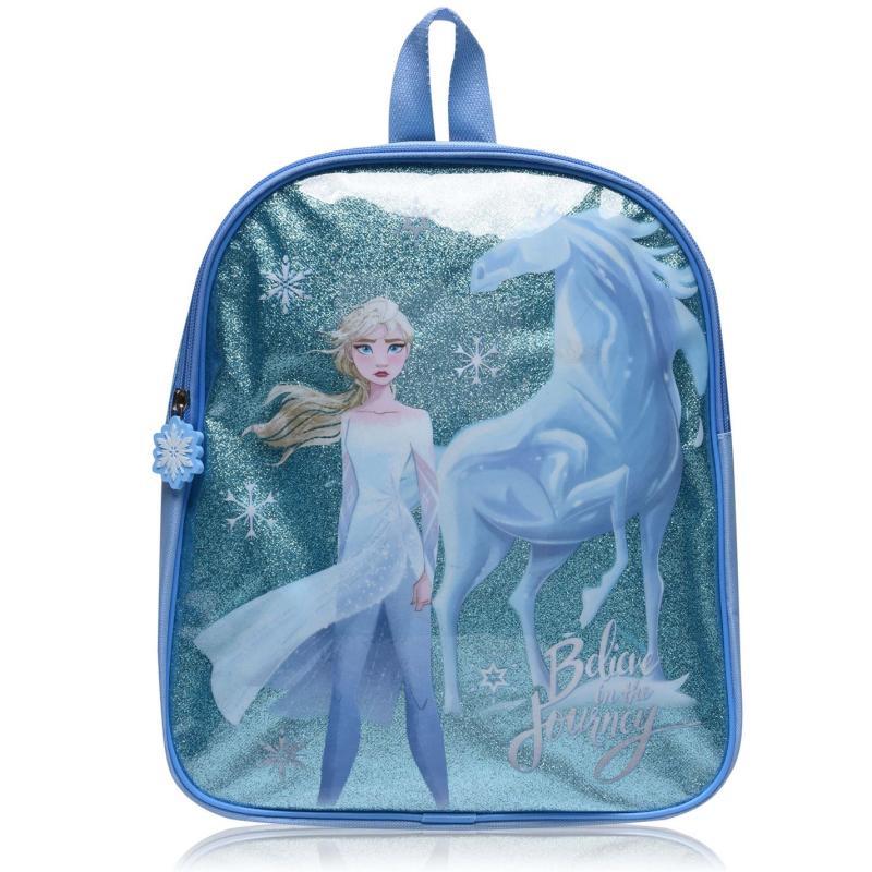 Character Frozen 2 Backpack Elsa/Anna