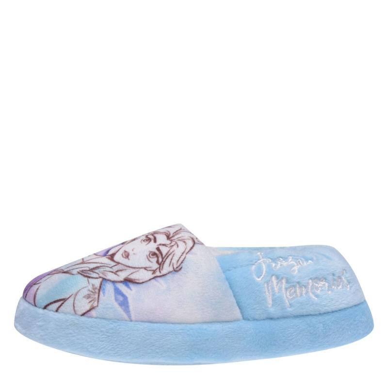 Character Frozen 2 Infants Slippers Elsa/Anna