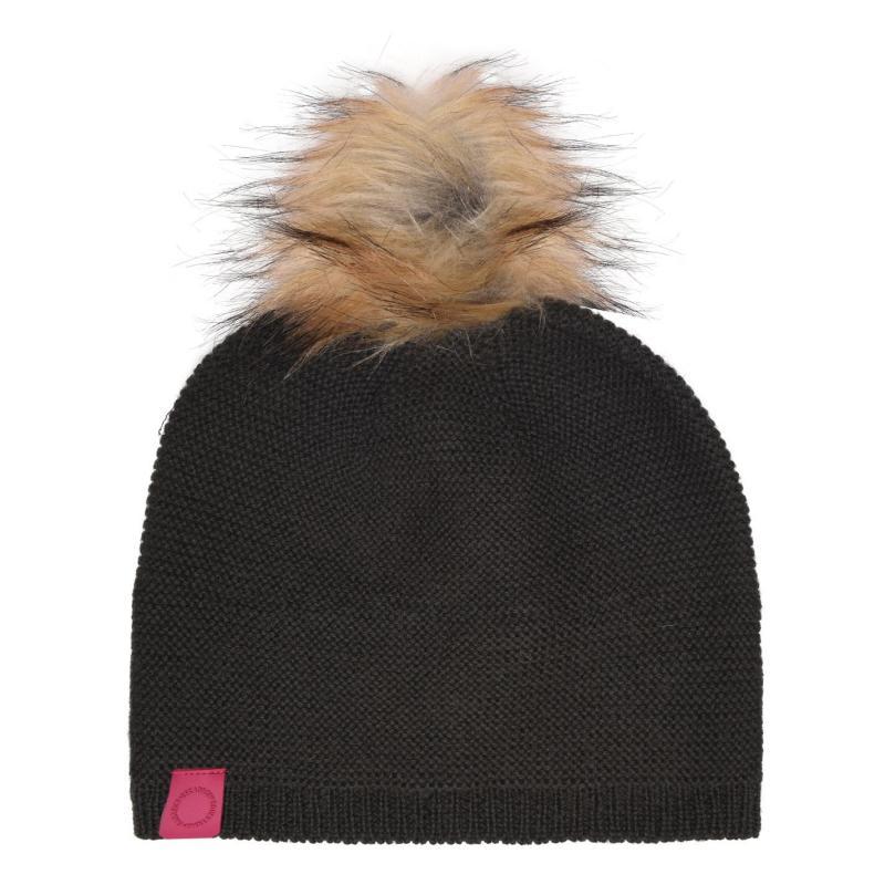 Eskadron Knit Hat Ladies Olive