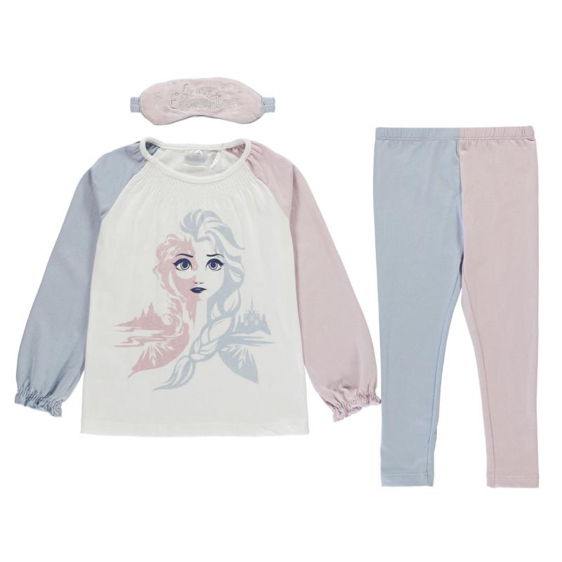 Character Frozen Pyjamas Set Elsa