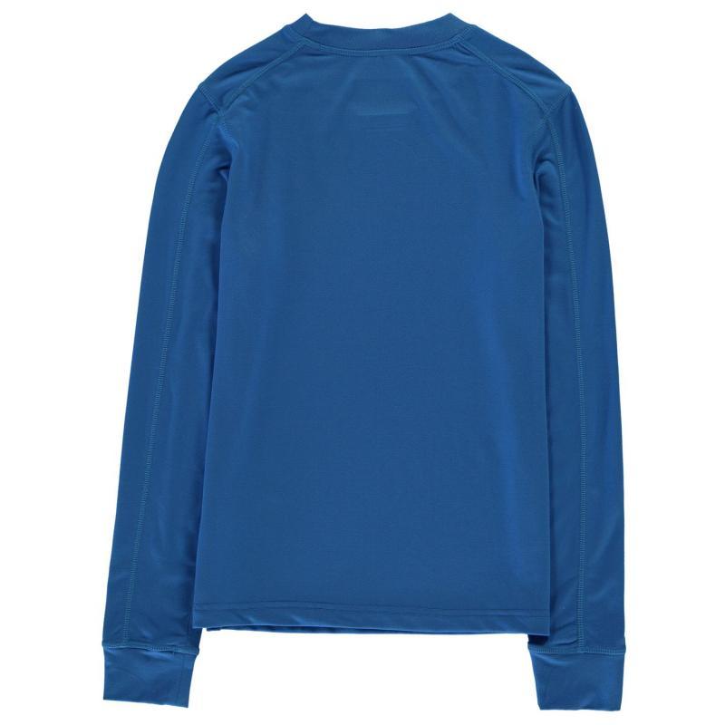 Nevica Meribel Top Unisex Junior Blue