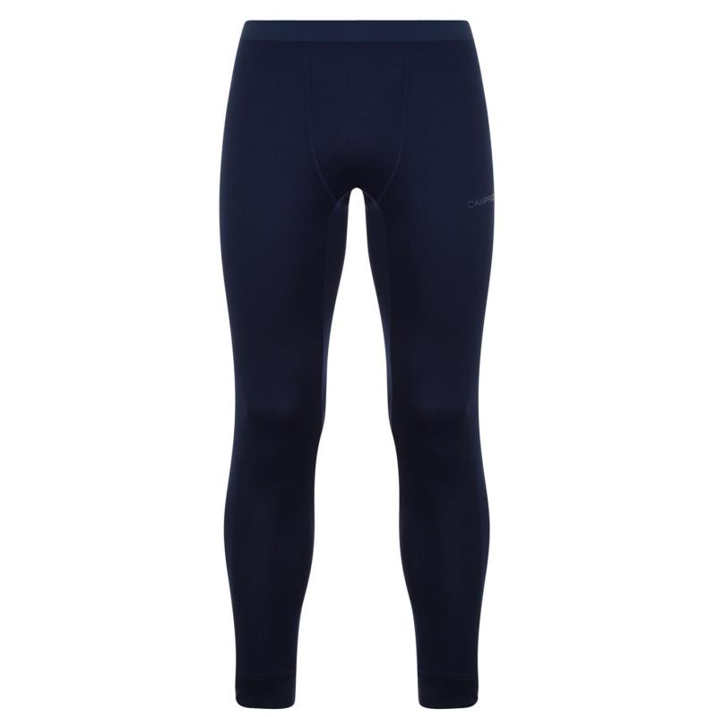 Campri Thermal Tights Mens Navy
