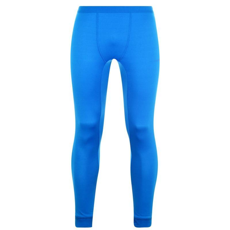 Campri Thermal Tights Mens Blue
