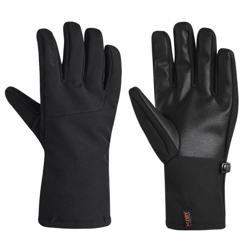 Extremities by Terra Nova Focus Gloves Black