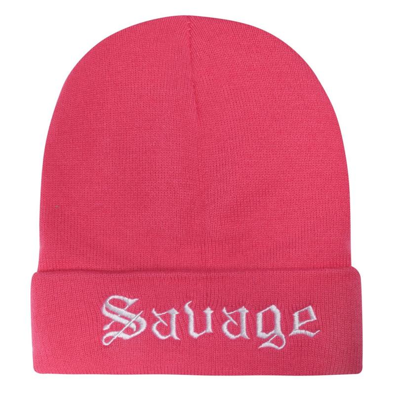 Jilted Generation Jilted Beanie Savage