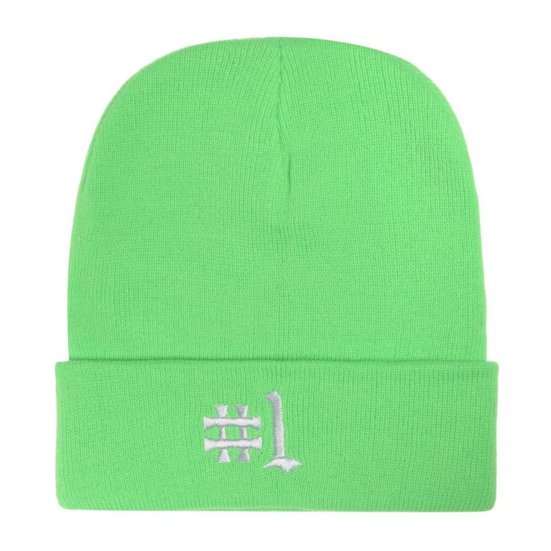 Jilted Generation Jilted Beanie #1