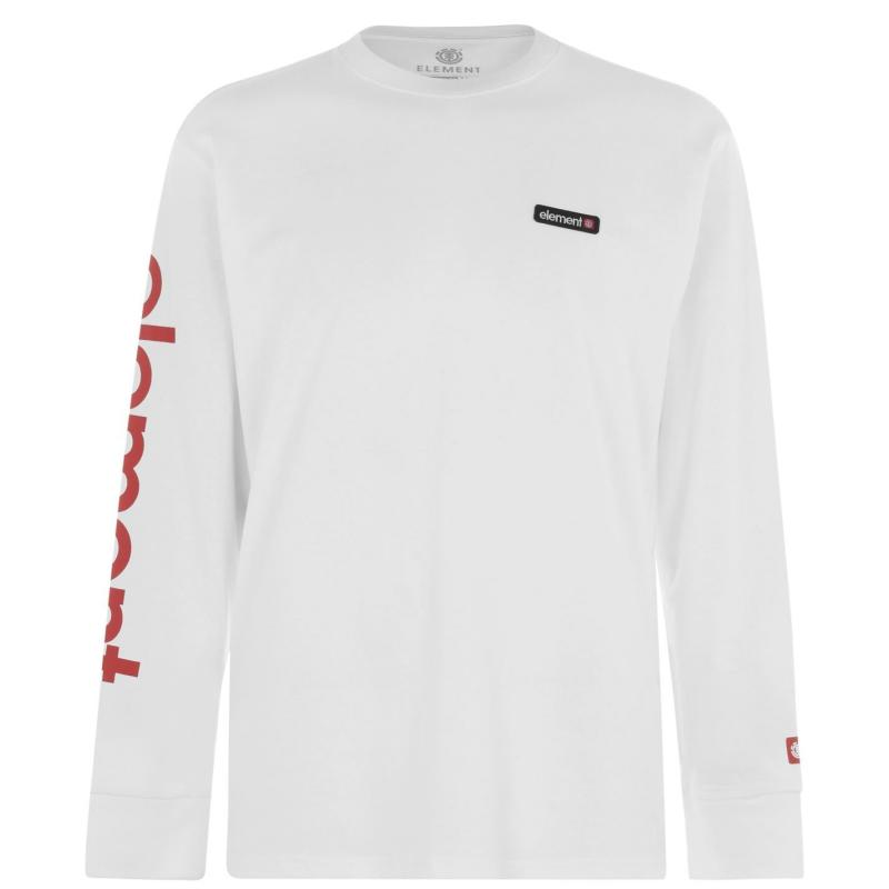 Tričko Element Element Long Sleeved T Shirt Odyssey