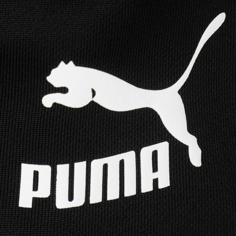 Puma T7 Tracksuit Jacket Peacoat