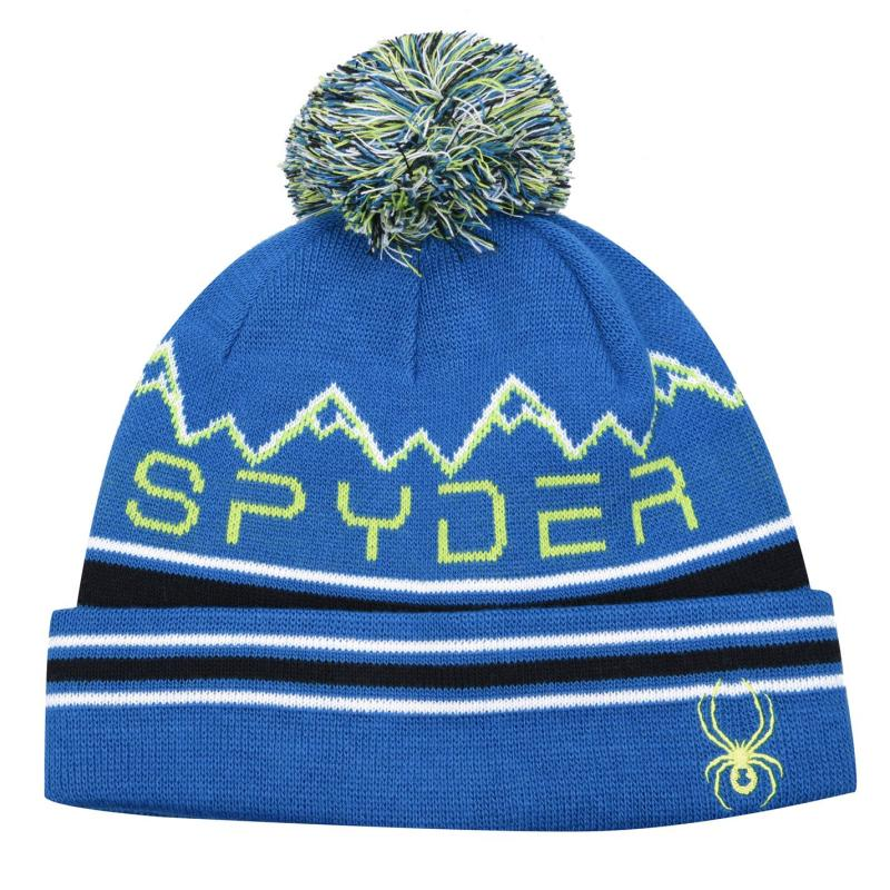 Spyder Icebox Hat Old Glory