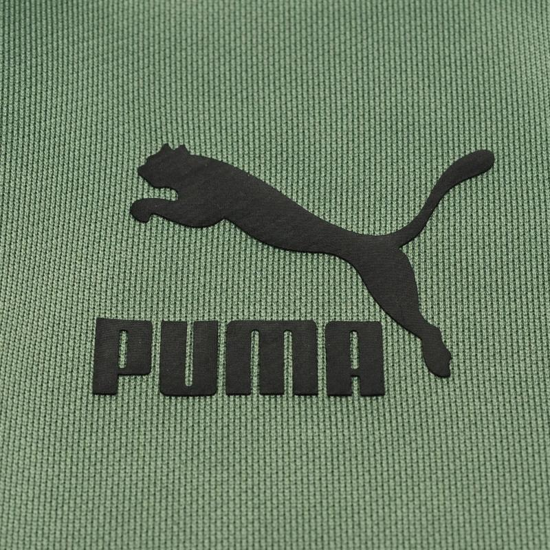 Puma T7 Tracksuit Jacket Laurel Wreath