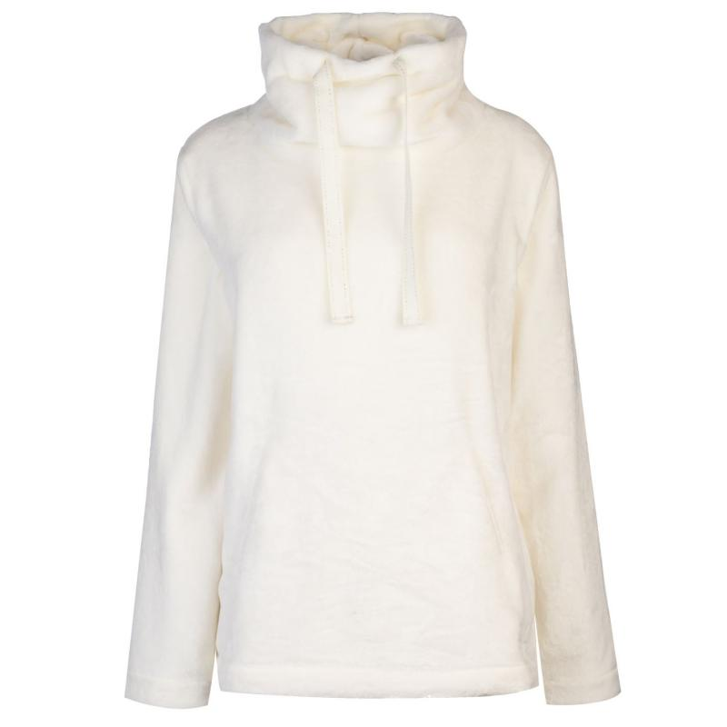 Pyžama SoulCal Snug Cowl Ladies Cream