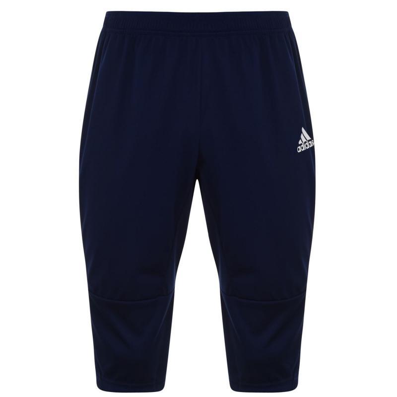 Tepláky adidas Condivo three quarter Shorts Mens Navy