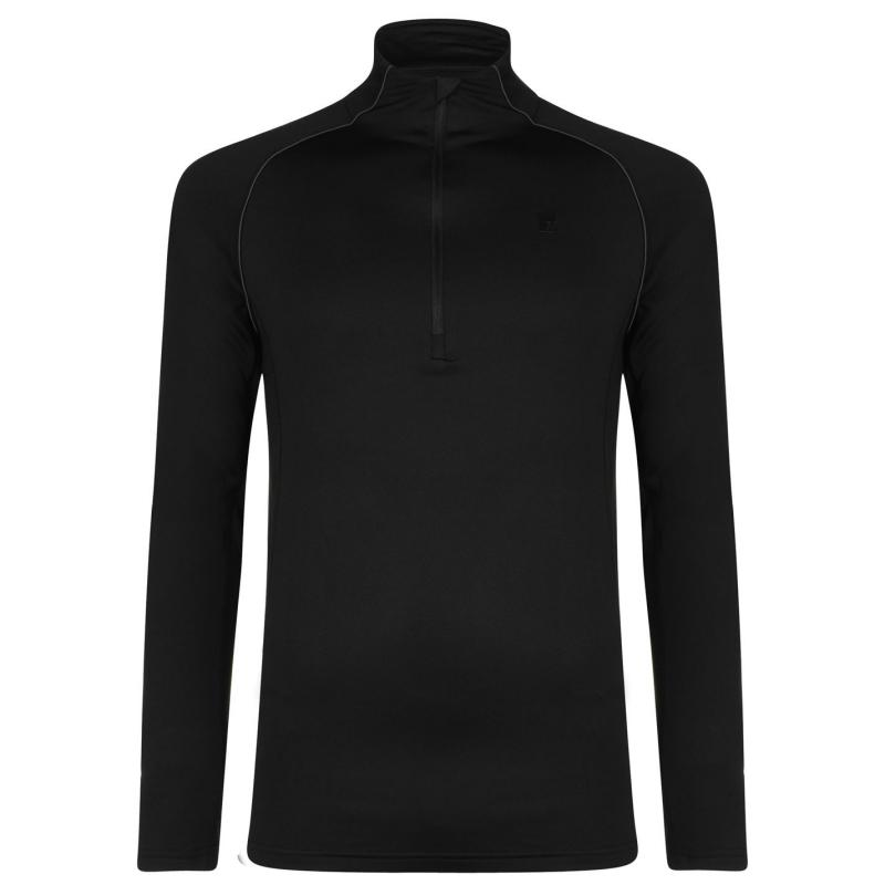 Nevica Vail Zip Top Mens Black