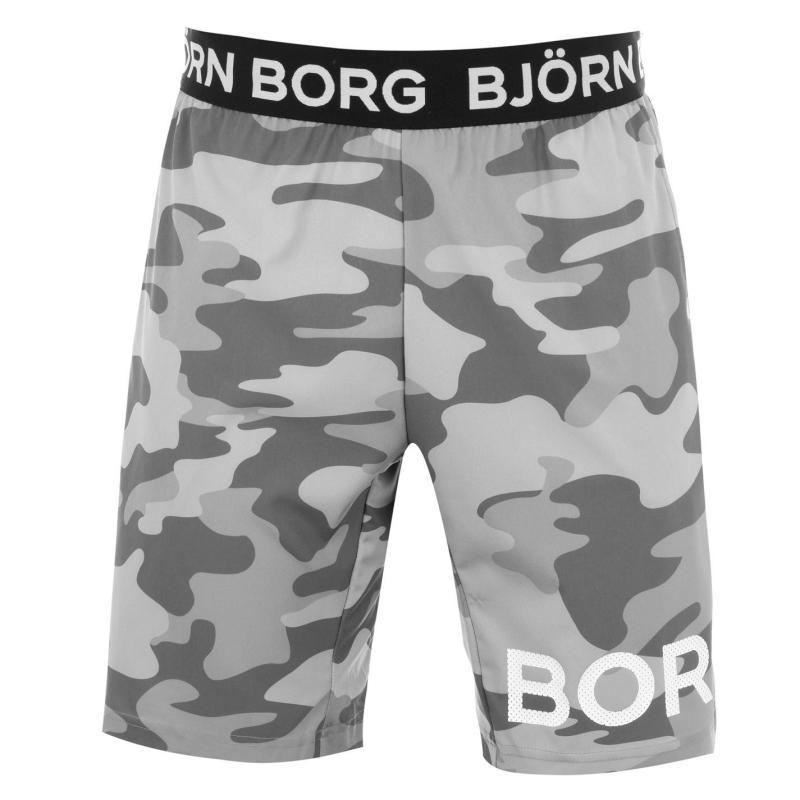 Bjorn Borg August Shorts 91241