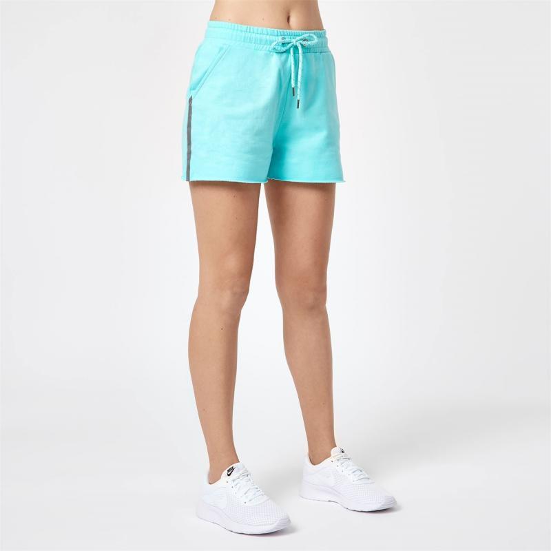 SportFX Gabby Allen Shorts Green