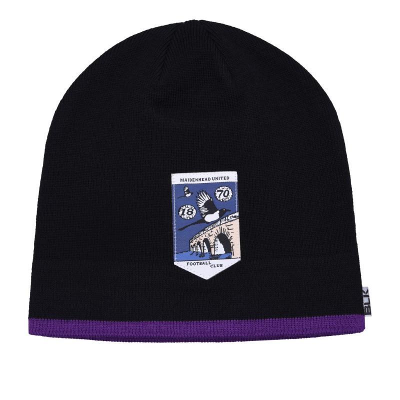 BLK Maidenh Hat Maidenhead