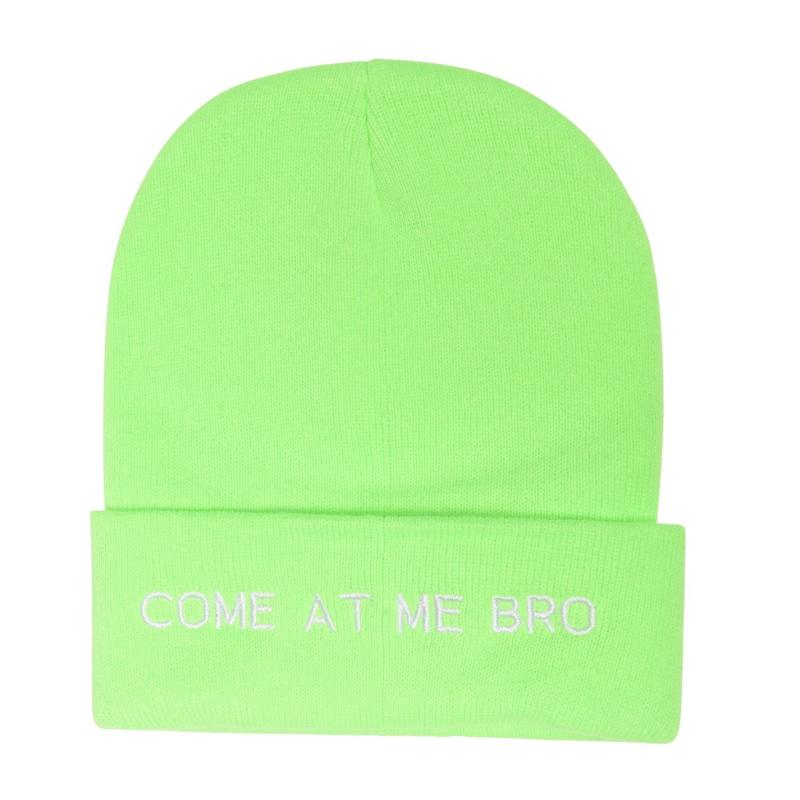 Jilted Generation Jilted Beanie Come at me Bro