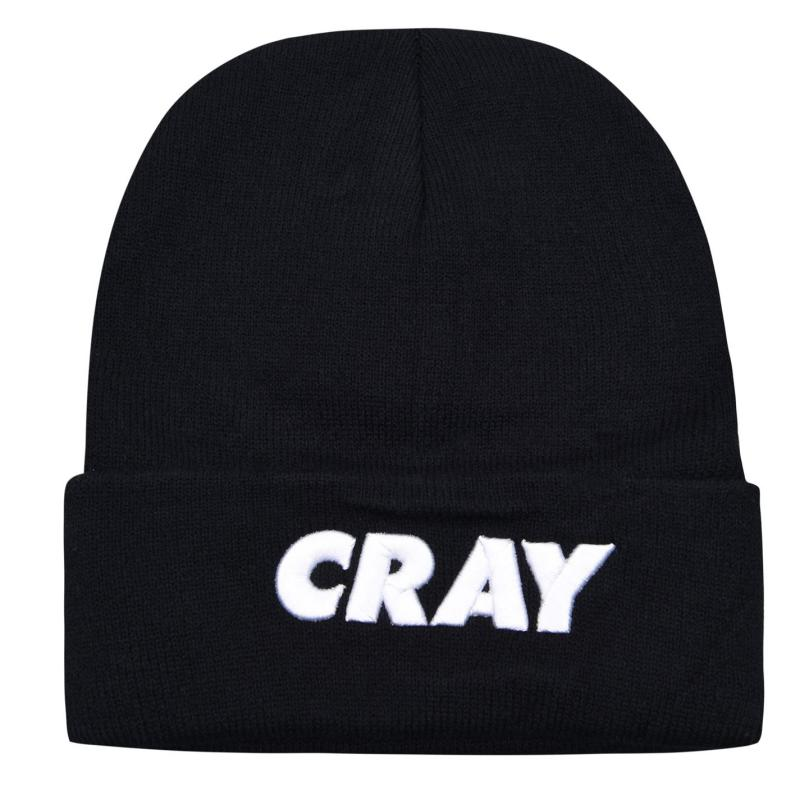 Jilted Generation Jilted Beanie Cray