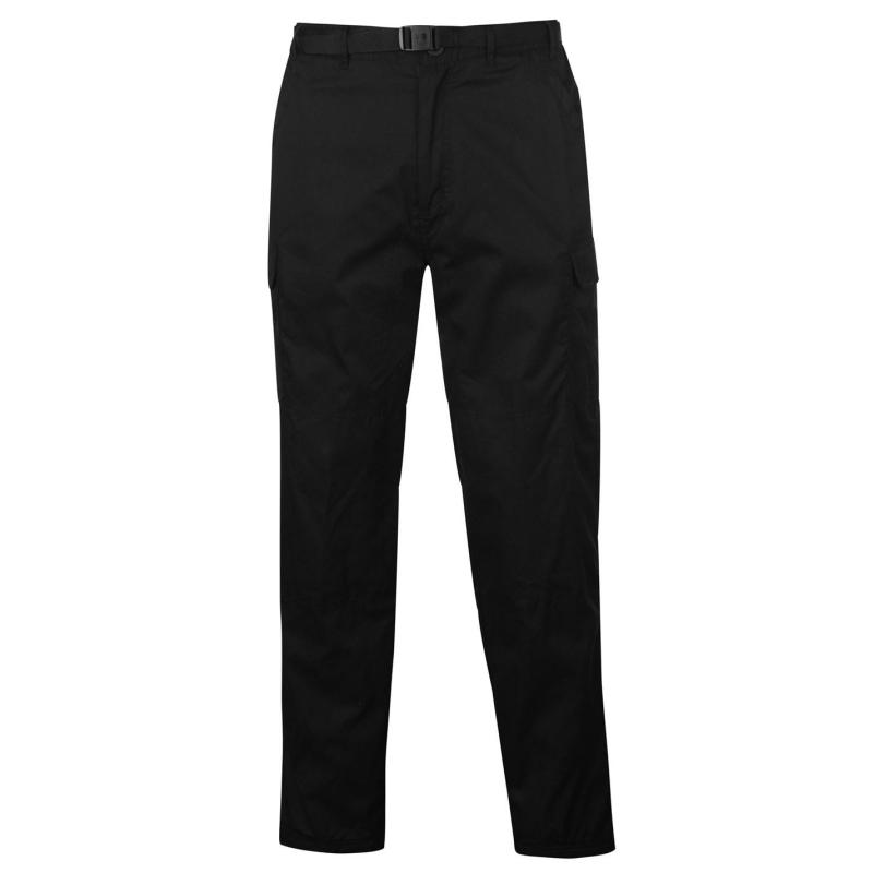Karrimor Munro Winter Trousers Mens Black