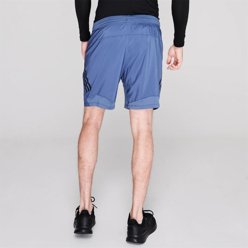 Adidas 4KRFT Tech Shorts Mens Tech Ink/Black