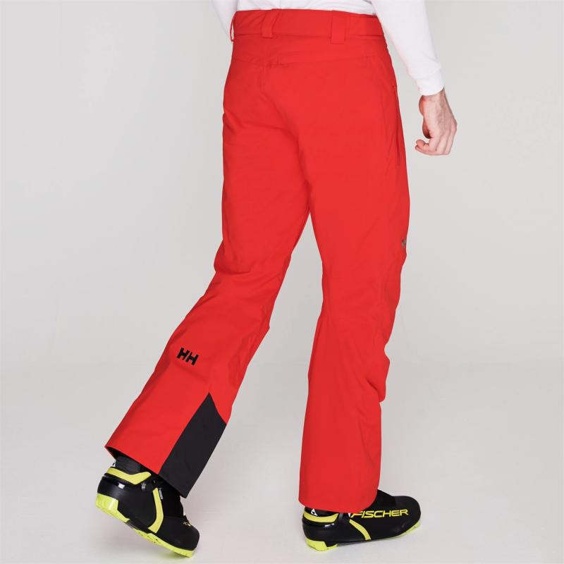 Helly Hansen Legendary Ski Pants Mens Red