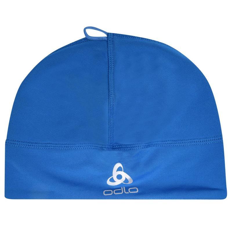 Odlo Polyknit Hat Mens Directoire Blue